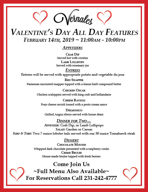 Valentines Day Date Ideas West Michigan Tourist Association